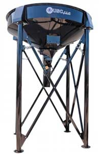 Scale Weigh Hopper