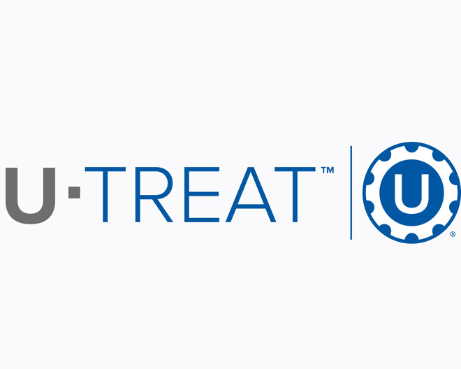 U-Treat Logo